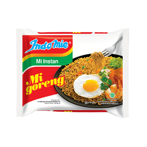 sariraya-indomie Fried Noodles 80g